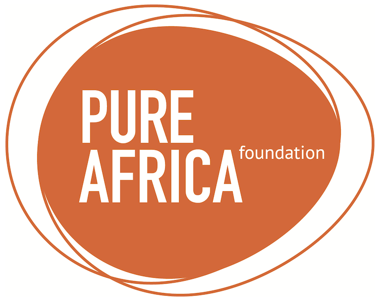 Pure Africa Foundation - Investeert in Afrikaanse koffieboeren